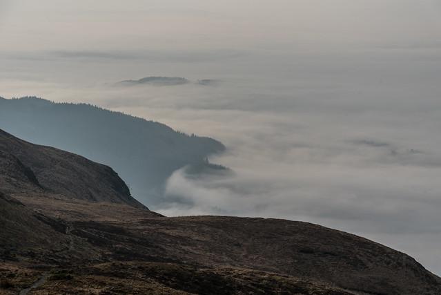 Islands in the Clouds