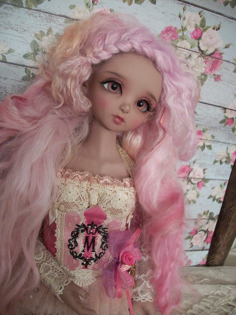 Another New BJD.....