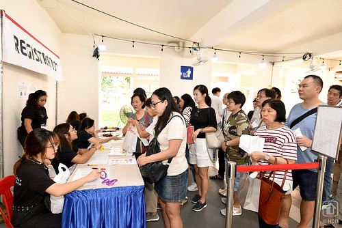 MyNiceHome Roadshow for Buangkok Woods