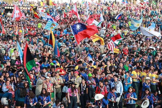 24th World Scout Jamboree, North America 2019