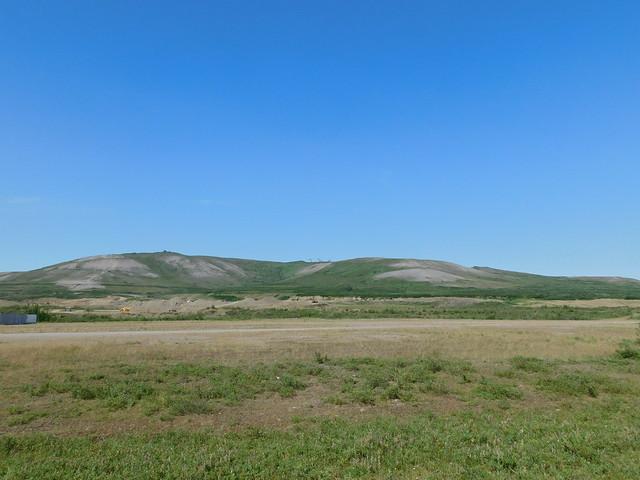 Anvil Mountain
