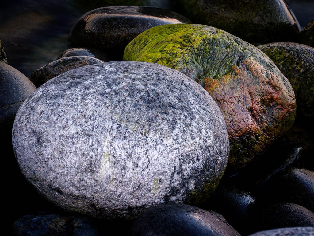 Stones II