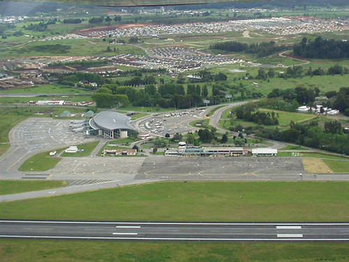 CCP aérea (DGAC)