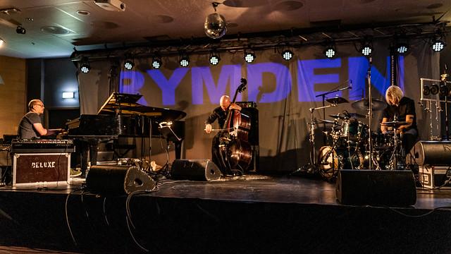 2019 - Rymden