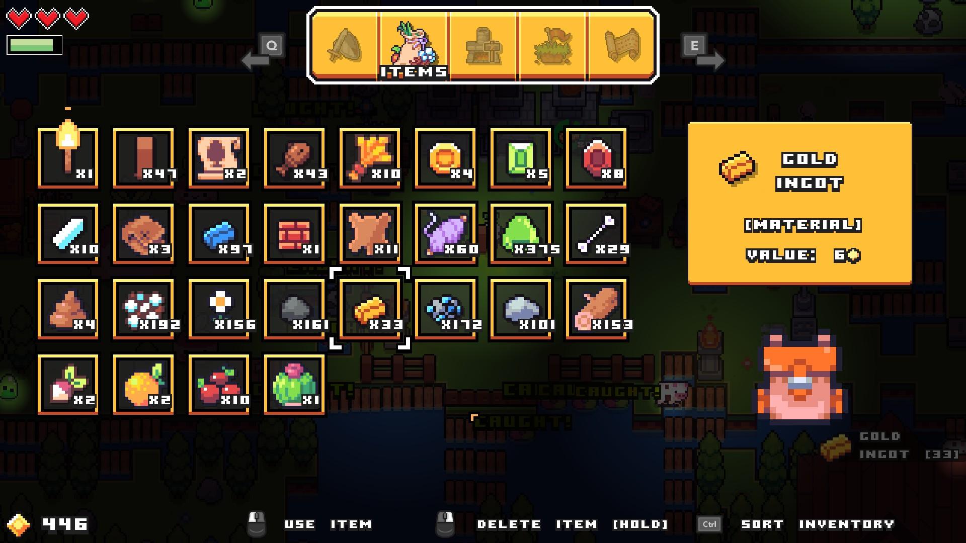 48369462352 c433c41155 o - Die Geschichte hinter Forager – jetzt im PlayStation Store erhältlich