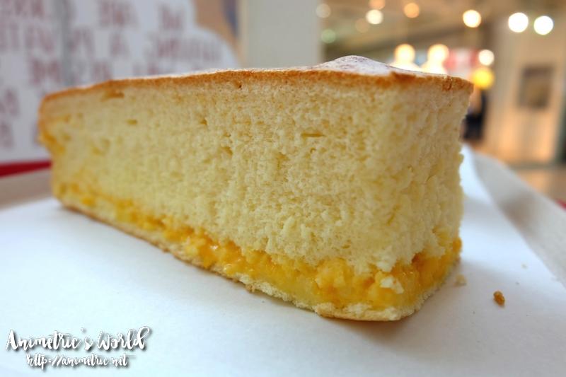 Ah Mah Traditional Homemade Cake