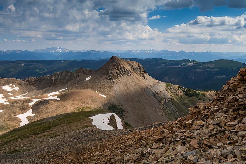 Descent View
