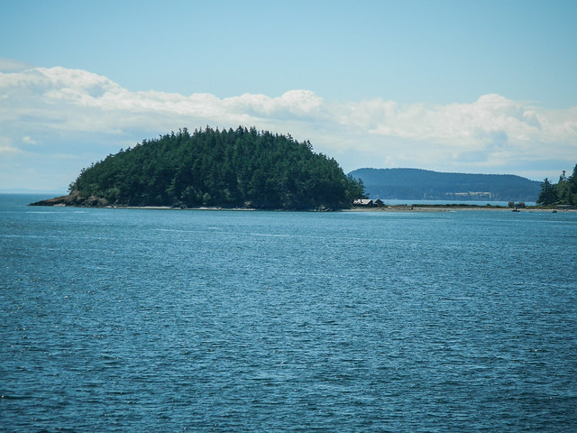 Anacortes to Friday Harbor-13