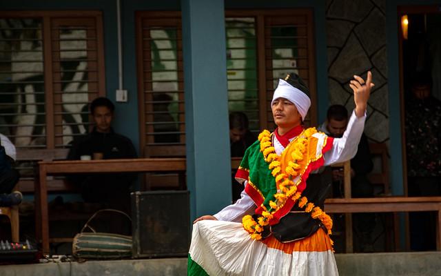 Danses du Tihar
