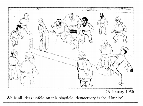 NCERT Solutions for Class 11 Political Science Chapter 10 The Philosophy of the Constitution 1