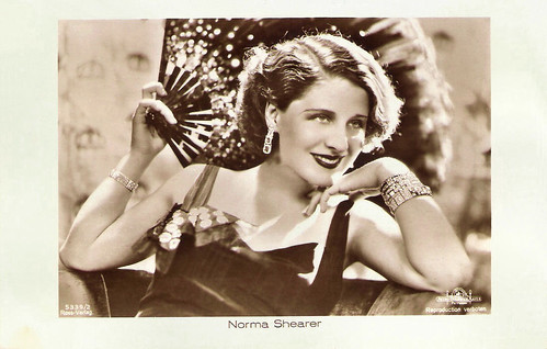 Norma Shearer in Let Us Be Gay (1930)