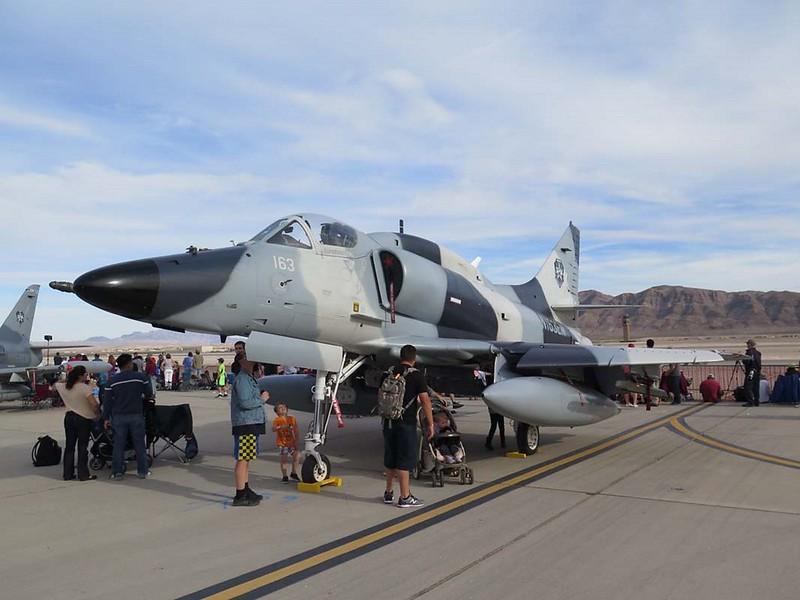 Douglas A-4N Skyhawk 1