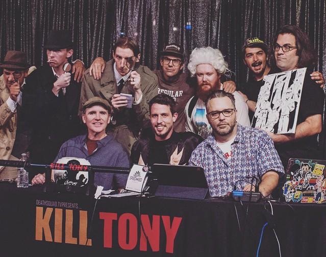 KILL TONY #379