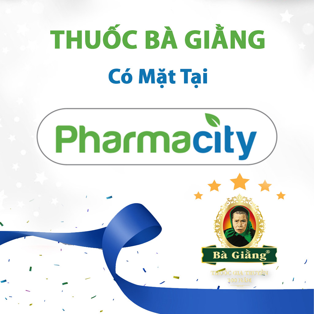 QC FB Pharmacity