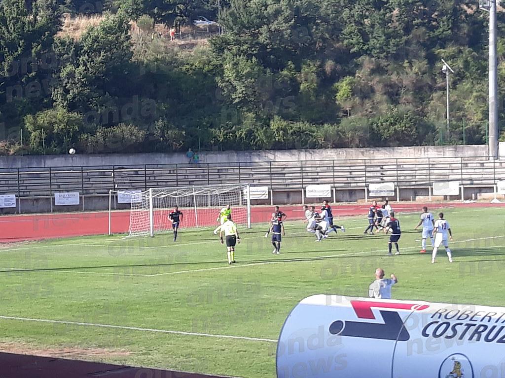Salernitana, successo per 4-1 contro la Sambenedettese
