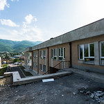 49078-001: Seismic Safety Improvement Program in Armenia