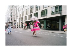 Flity Flamingo