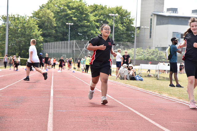 Phase Two Sports Day July 2019