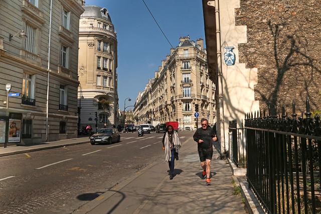 Paris 16ème - Paris (France)