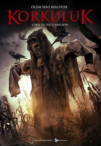 Korkuluk - Curse of the Scarecrow (2019)