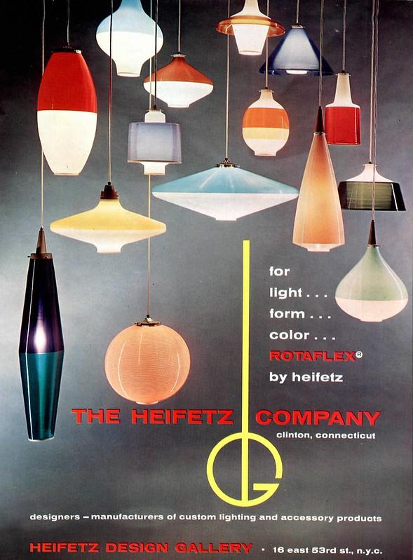 Heifetz 1962