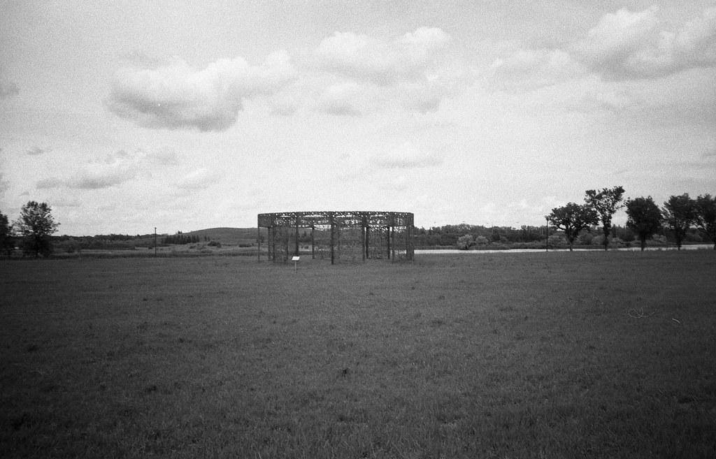 FRB No. 50 - Svema Foto 200 - Roll No. 2 (Kodak HC-110)