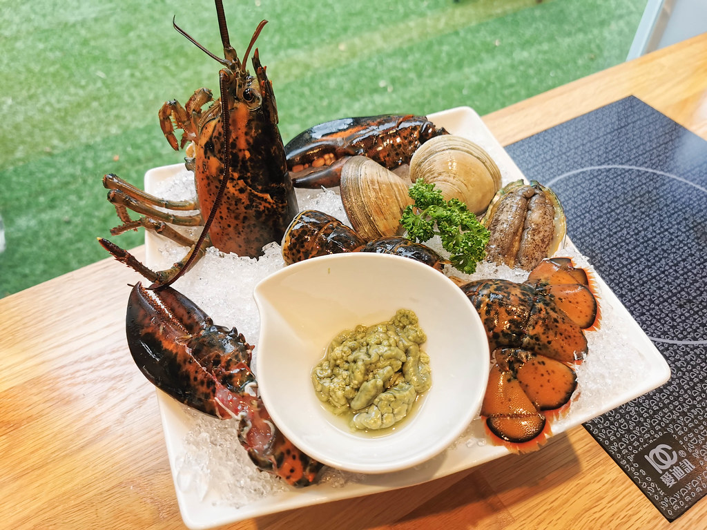 故意good eat海鮮鍋物 (70)