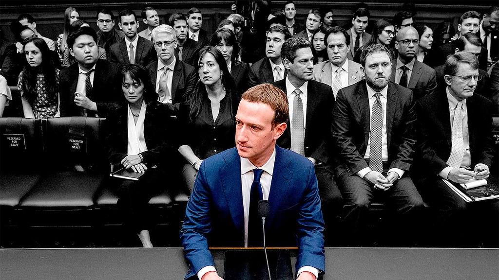 臉書以美國史上第二高的50億美元和解劍橋分析資料外洩案
