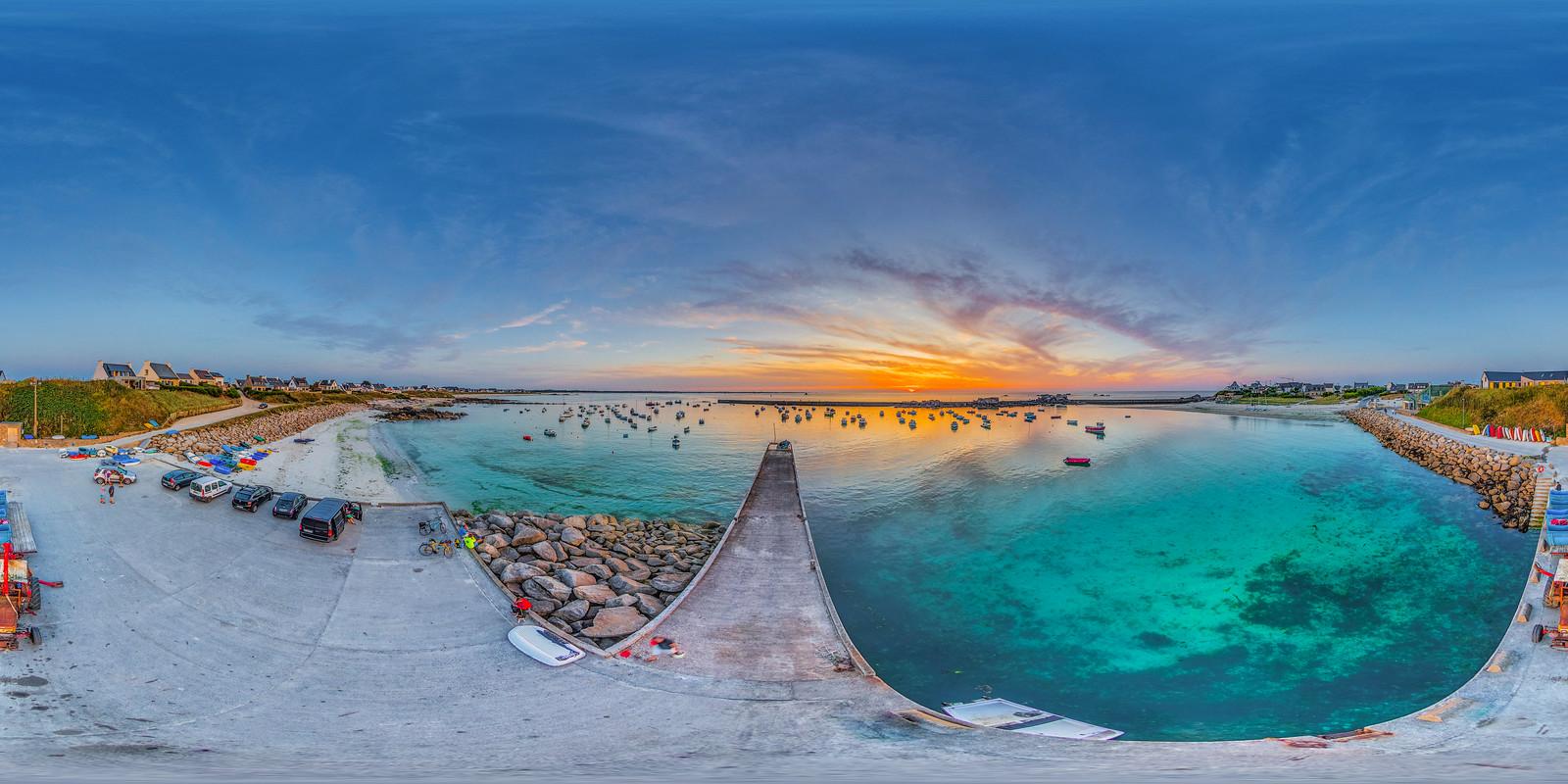 Plouescat Panorama 360