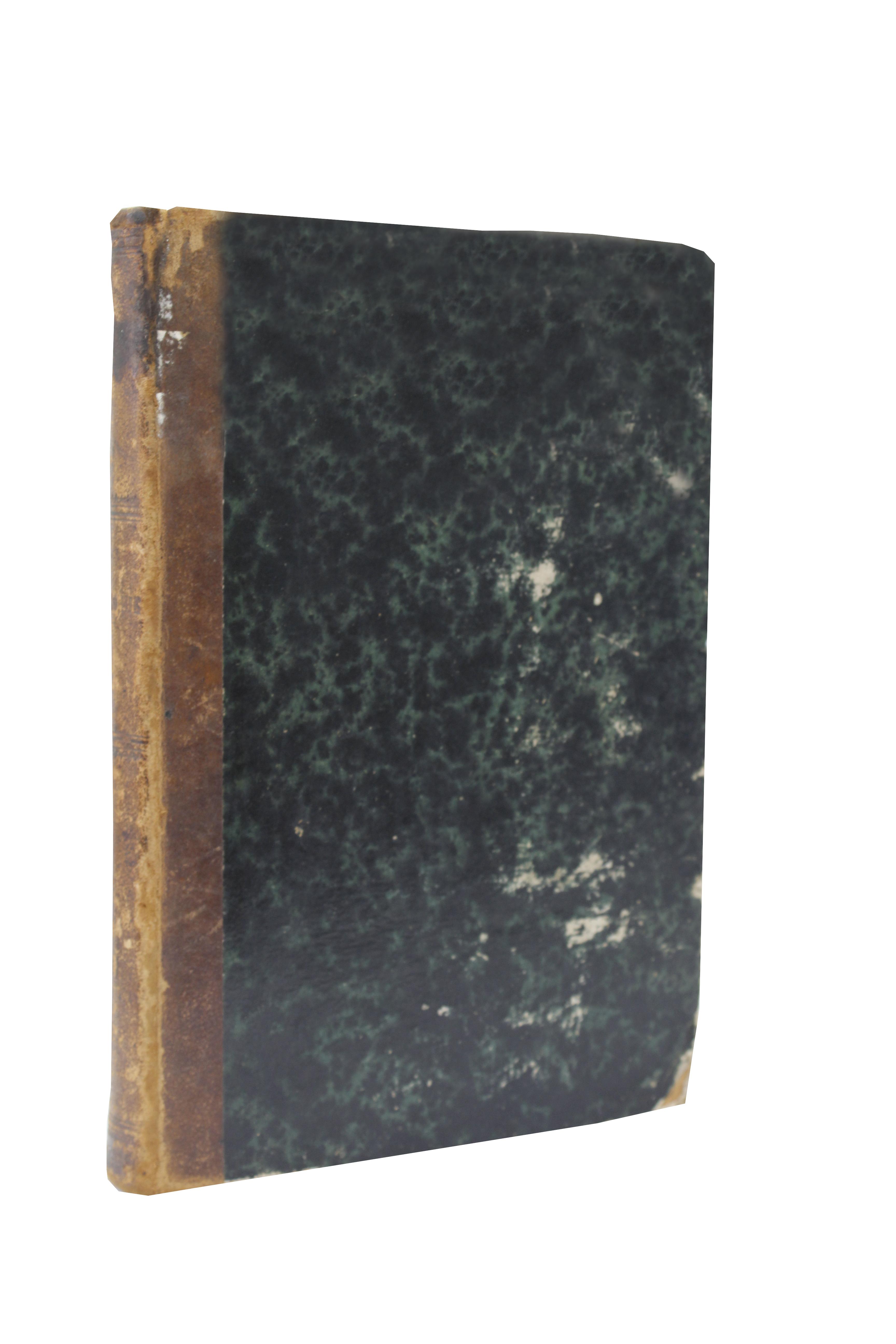 ЛОК-4178 ТАРХАНЫ КП-9524  Книга Молодик на 1844 год._1