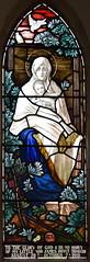 Blessed Virgin and child (Heaton, Butler & Bayne)