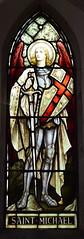 St Michael (Heaton, Butler & Bayne)
