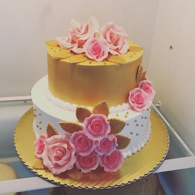 Cake by Sibrian's Cake
