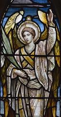 blessing angel (Heaton, Butler & Bayne)