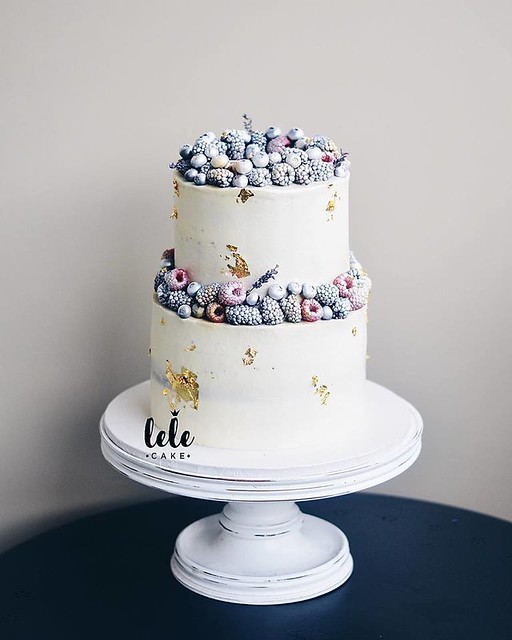 Cake by Торты LeLe.Cake