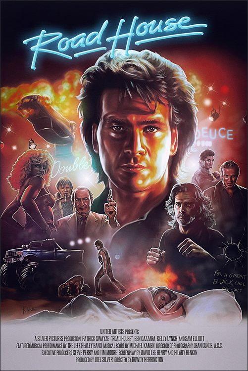 Road House - Poster 11