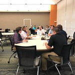NWA Young Professionals Engagement Luncheon 2019