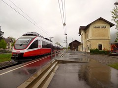 ÖBB 4024 135-7 - Schaan-Vaduz (2)