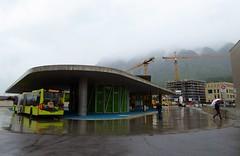 Schaan Bahnhof