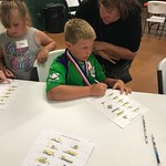 Block Kids Competition 2019