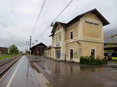 Schaan-Vaduz Bahnhof