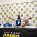 Bringing Films to Comic-Con: San Diego Comic-Con 2019