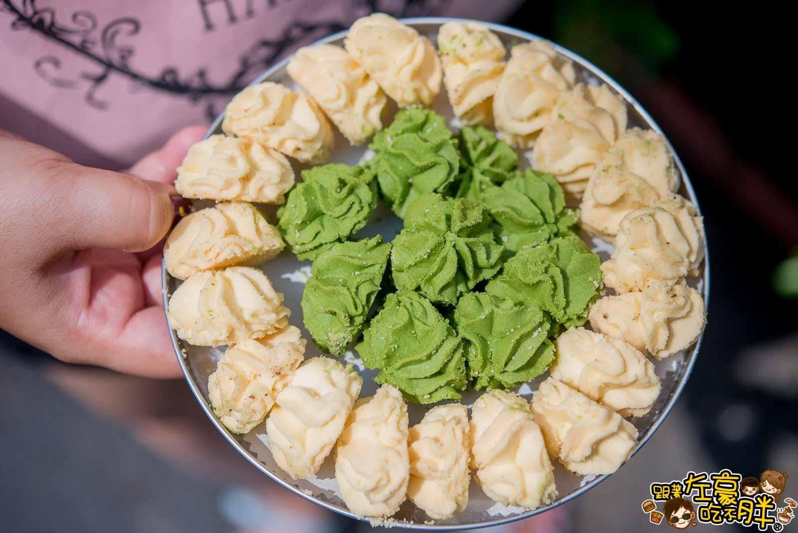 愛威鐵盒餅乾 (台中美食)-11