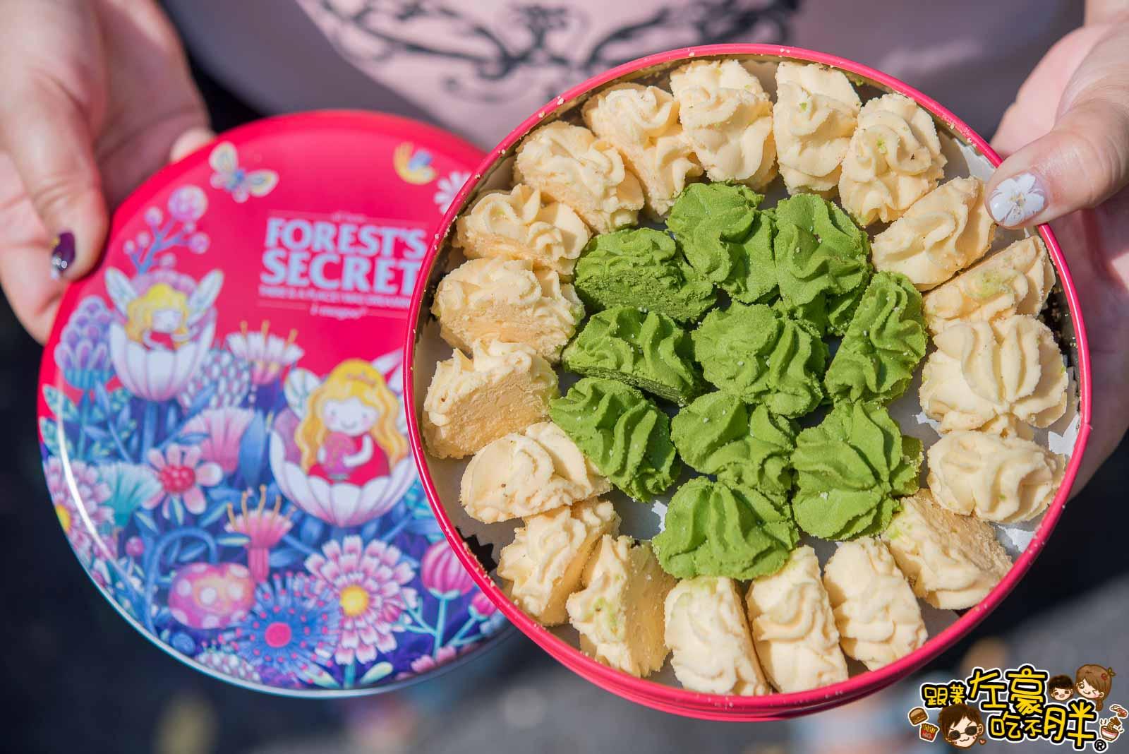 愛威鐵盒餅乾 (台中美食)-6