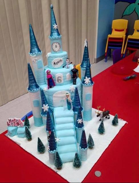 Cake by Rashika Jansz