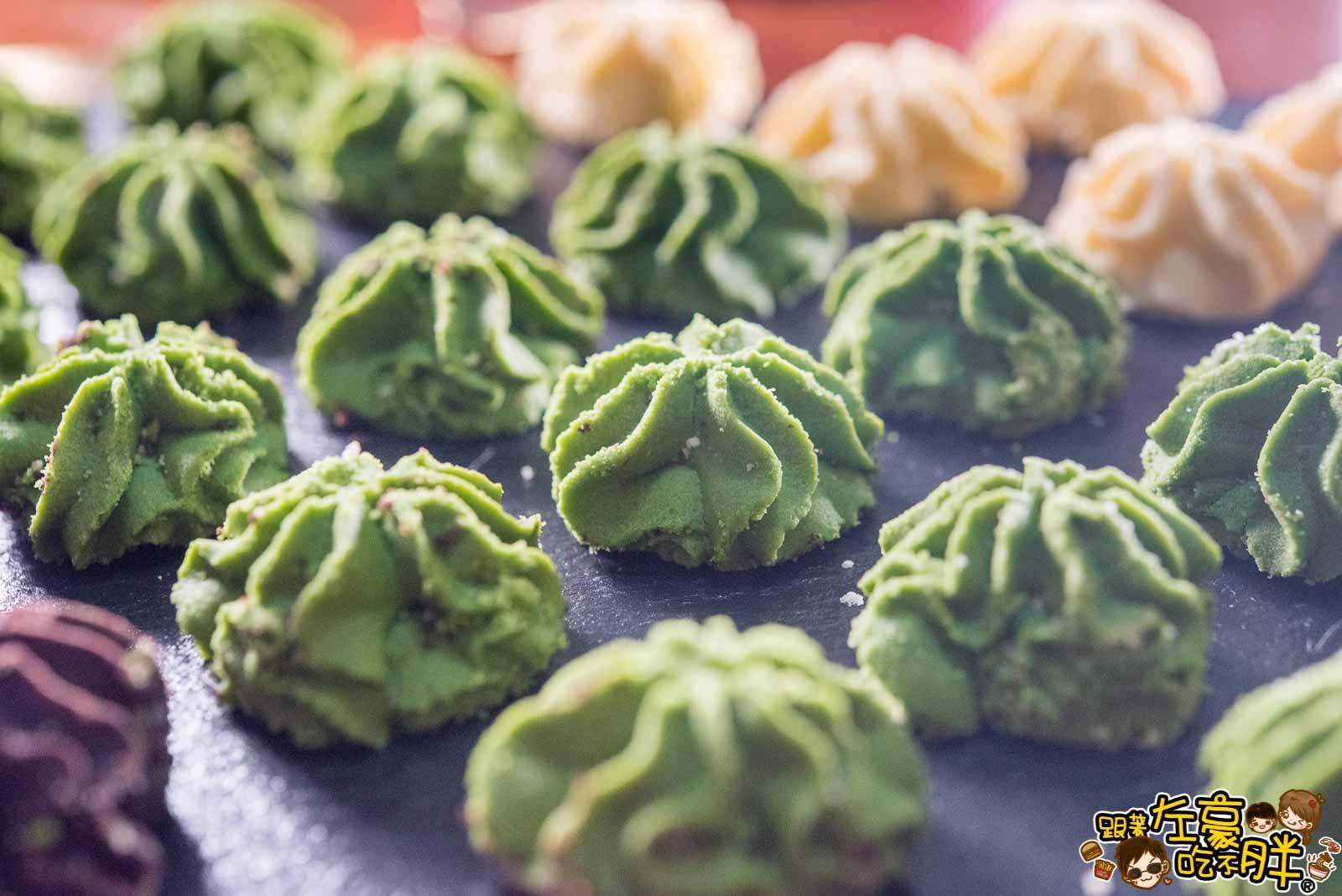 愛威鐵盒餅乾 (台中美食)-17