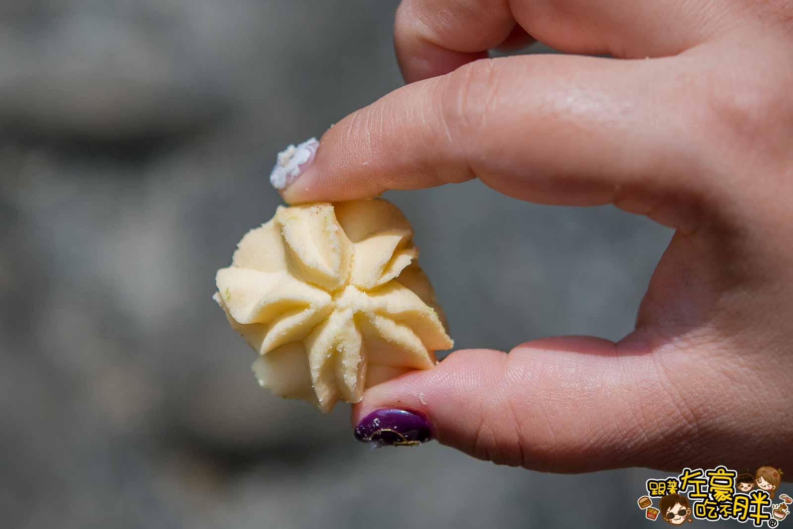 愛威鐵盒餅乾 (台中美食)-8