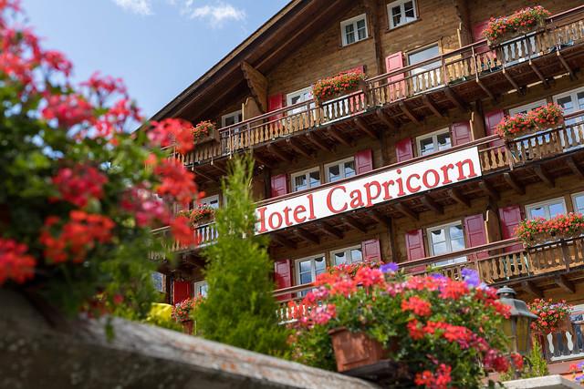 Hotel Capricorn