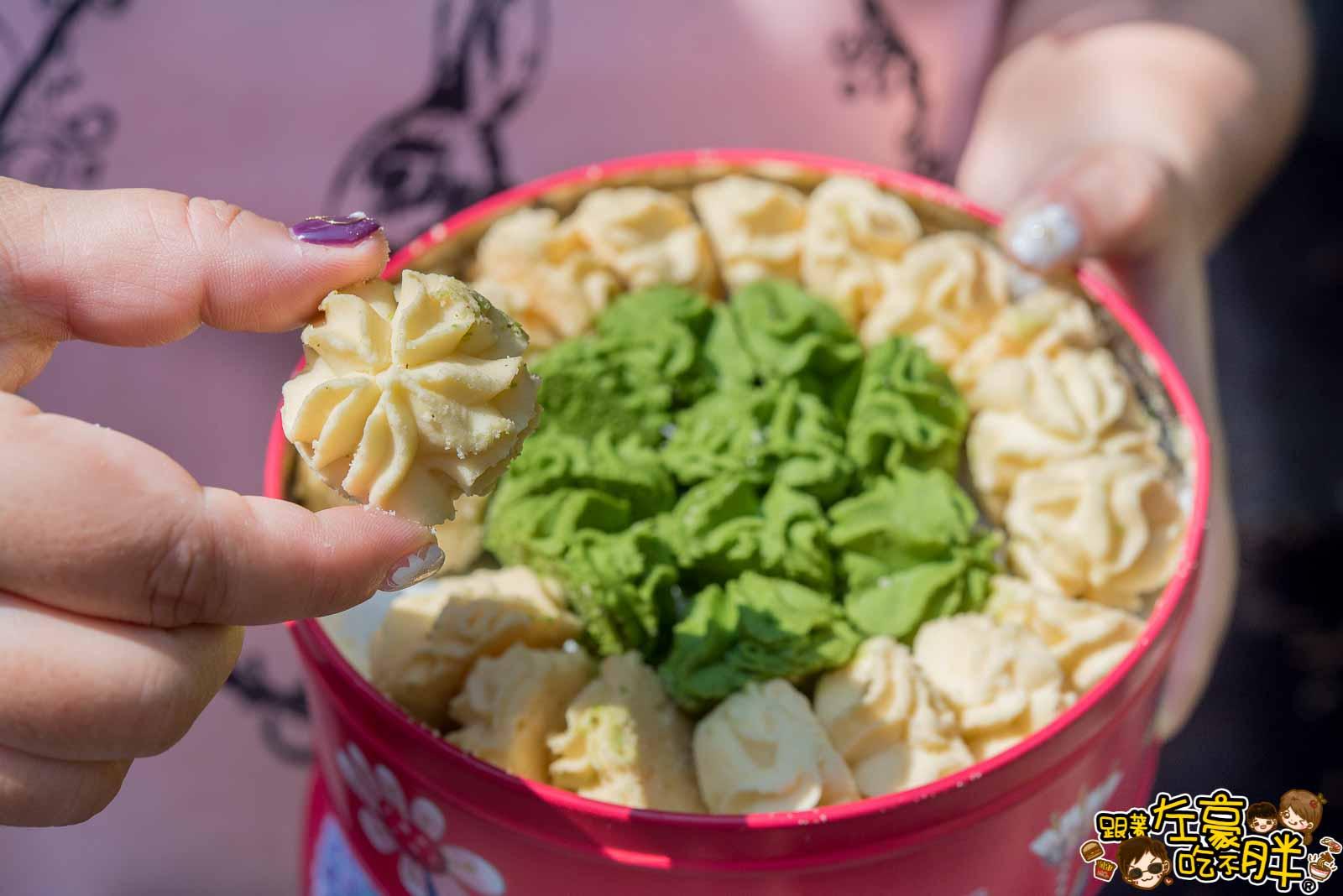 愛威鐵盒餅乾 (台中美食)-7