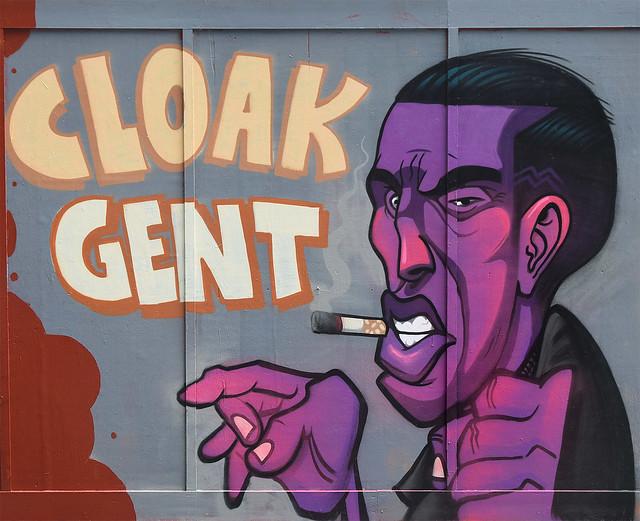 London Street Art - 21 Jul 2019